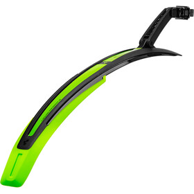"Cube Cubeguard Performance Mudguard 29"" rear green/black"
